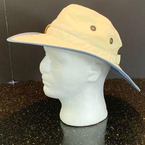 Dorfman Pacific Ivory Lightweight Aussie Hat